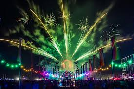 Lights All Night 2014 Lineup Edc Orlando November 10 U201311 2017 Tinker Field