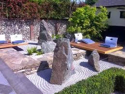 roof terrace design modern japanese garden design japanese garden