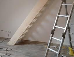 treppen selbst bauen holztreppe bauanleitung zum selber bauen heimwerker forum