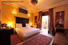 Moroccan Bedroom Design Moroccan Bedroom Design Ideas Housedesignpictures Com