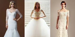 Winter Wedding Dress 40 Winter Wedding Gowns So Gorgeous You Won U0027t Even Mind The Cold