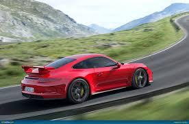 porsche 991 gt3 price ausmotive com 991 porsche 911 gt3 australian pricing