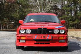 bmw e30 modified 1989 bmw e30 m3