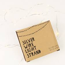 Led Wire String Lights by Powered Led Wire String Lights