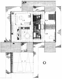 Stahl House Floor Plan by Pierre Koenig U0027s Case Study House 21 For Sale For Almost U20ac3