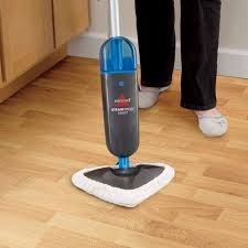 steam mop select lightweight steam cleaner bissell