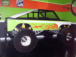 12 appealing monster truck beds kids photo inspiration