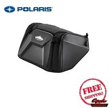polaris axys snowmobile burandt adventure underseat bag pro rmk
