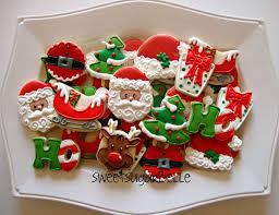 all things santa platter u2013 the sweet adventures of sugar belle