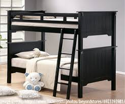 Study Bunk Bed Frame With Futon Chair Storey Bed If Two Are Or A Single Storey