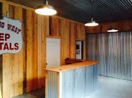 ideas great idea to using corrugated tin ceiling for your home