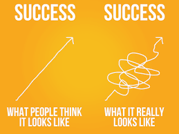 what success really looks like calmer you