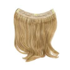 hair extension hair2wear christie brinkley hair extension 12 medium