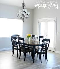 sherwin williams paint with oak cabinets best gray paint color repose gray creations by kara