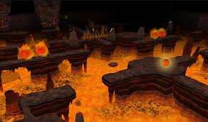 image the firemaker u0027s curse fire room png runescape wiki