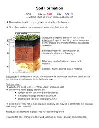 soil profile worksheet projects to try pinterest worksheets