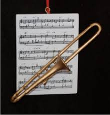 with musical score personalized