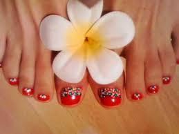 toe nails art choice image nail art designs