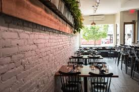 the dining room brooklyn take a look around olmsted a sunny prospect heights bistro with a