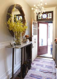 Decorating Narrow Entryway Decorating A Small Entryway Pleasing Best 25 Small Entryways