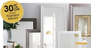 home decor wall decor furniture unique gifts kirklands 30 off classic framed mirrors shop now