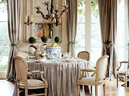 french country dining room decor home