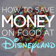 best hacks for saving money on food at disneyland it u0027s always autumn