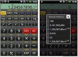 best android calculator best scientific calculator app for android phones