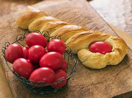 greek orthodox easter food and traditions