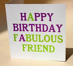 inspirational birthday message for a special friend birthday