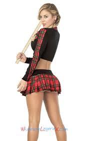 school girl costumes school girl costume scg513 scg513 9 60 wholesalelingeriex