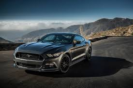ford mustang 2015 black black most popular ford mustang colors autoguide com