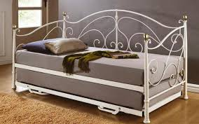 daybed daybed double sizecombined full size daybed frame with