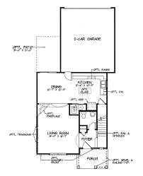 Village Builders Floor Plans Fairfax New Home Plan Columbus Oh Centex Home Builders