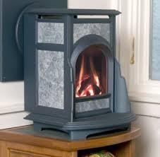 Franklin Fireplace Stove by Woodstock Soapstone Company Mini Franklin