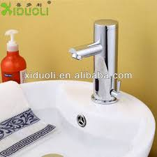 Automatic Bathroom Faucet by German Bathroom Faucets German Bathroom Faucets Suppliers And