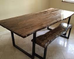 vintage coffee table legs tapered table legs etsy