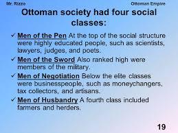 Ottoman Empire Government System Agenda 6 7 Finish Last Topic Ottoman Empire Go Dbq