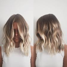 how to balayage on medium length hair 60 balayage hair color ideas with blonde brown caramel and red