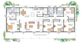 kit home plans kit home floor plans australia architectural designs
