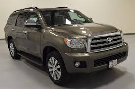 toyota 4wd new 2017 toyota sequoia for sale in amarillo tx 17208