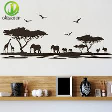 online get cheap safari animal decor aliexpress com alibaba group