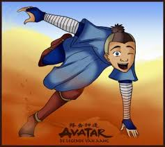 avatar airbender drawing kids videos kids