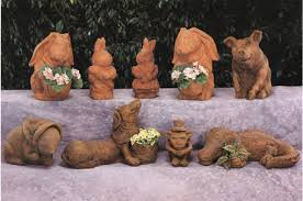 planter animals ornaments collections brandelli arts