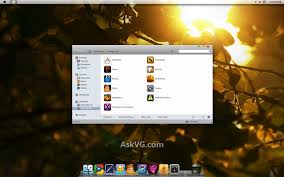 theme download for my pc download theme to transform windows 7 into mac os x snow leopard askvg