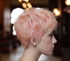 coloring pixie haircut vibrant locks hair colour hair dye bright aesthetic