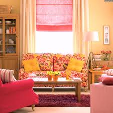 Wohnzimmer Farbe Orange Strahlende Farben Rosa Gelb Wohnzimmer Krokusse Frühling Youtube
