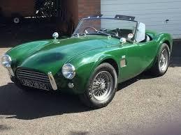 replica for sale uk for sale 2011 hawk 289 cobra 289 replica cars hq