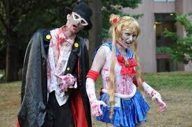 Sailor Moon Halloween Costume 8 Halloween Theme Sailor Moon Cosplay Photos Rolecosplay