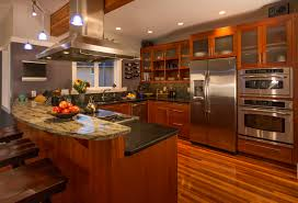 kitchen remodel with wood cabinets kitchen remodeling experts serving delaware and the tri